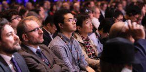 Smart City Expo World Congress 2018