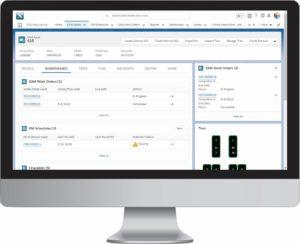 ThingTech Enterprise Application