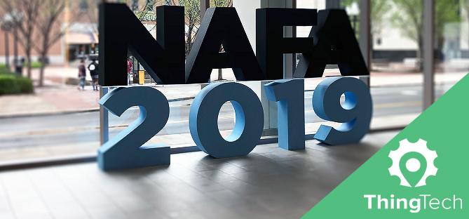 NAFA 2019